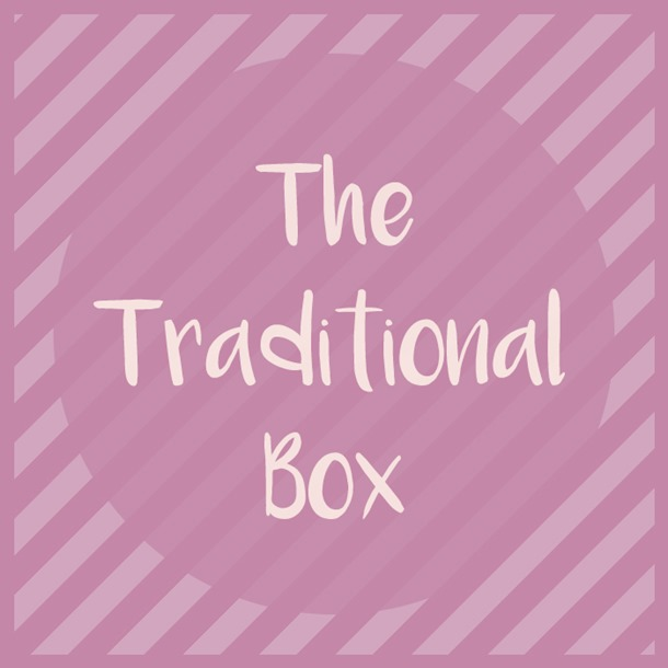 The Ridiculously Rich Traditional Box