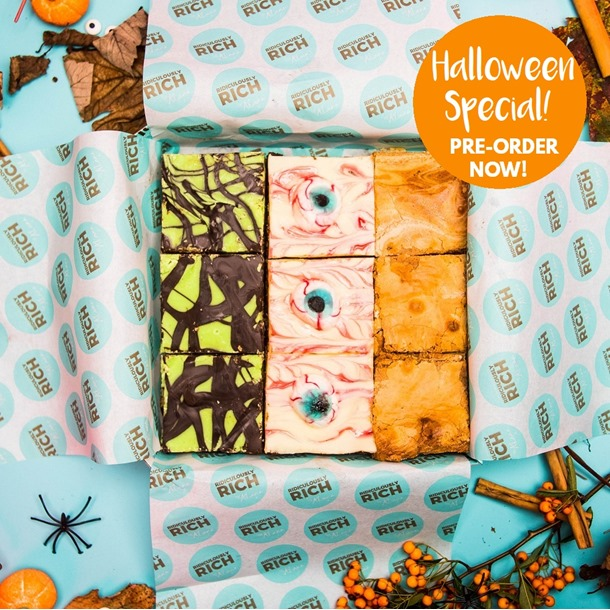 Halloween Special: Pre-Order Now!